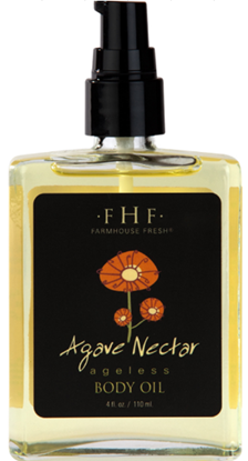 Picture of Agave Nectar Body Oil