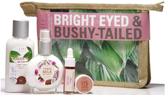 Picture of Bright Eyed & Bushy-Tailed Set
