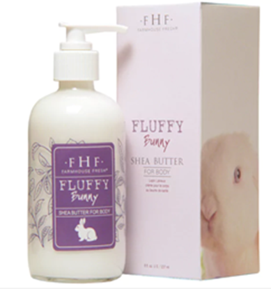 Picture of FHF Fluffy Bunny Shea Butter