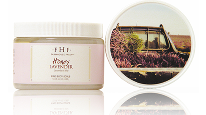 Picture of FHF Honey Lavender