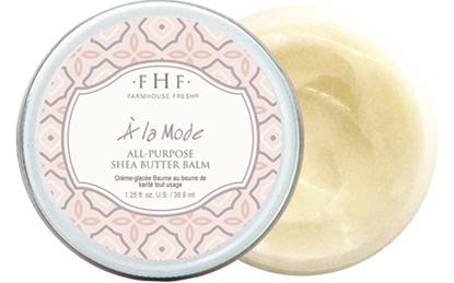 Picture of FHF Shea Butter Balm A la Mode All Purpose Balm