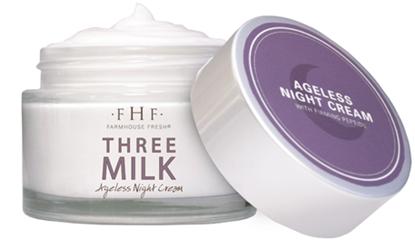 Picture of FHF Three Milk Ageless Night Cream